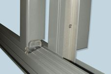 Summit sliding doors