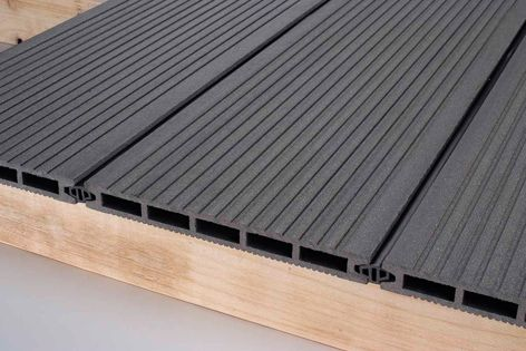 Urbanedge_deck143 is now joined by three new wood-plastic composite products.