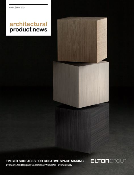 Timber surfaces for creative space-making