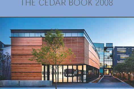 The Cedar Book 2008