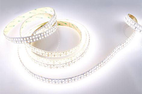 The Dual LED Turbostrip is dimmable and has an extremely high light output.