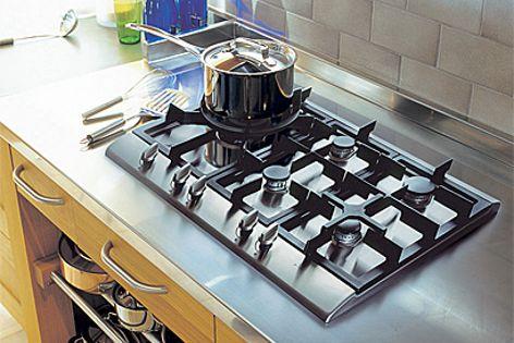 Asko T130 gas cooktop