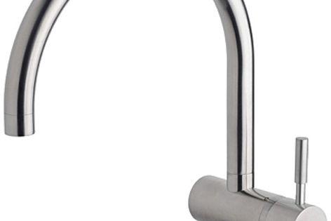 Voda sink mixer by Sussex Taps