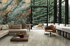 Endless Vein™ large format porcelain tiles