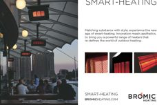 Smart heating by Bromic Heating