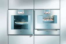 Gaggenau's 200 Series appliances