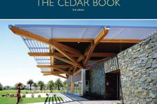 Western Red Cedar design awards