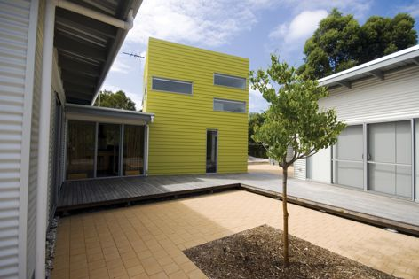 Entries are now open for the inaugural Look Green Home Design Awards.