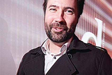 2010 Smart Design Fellowship winner Alexander Lotersztain.