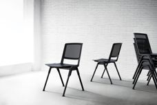 Max chair by Workspace Commercial Furniture