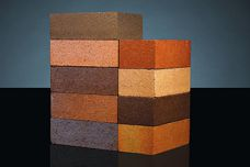 Dry Pressed collection by CSR PGH Bricks & Pavers