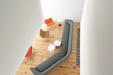 Loop seating range from Stylecraft