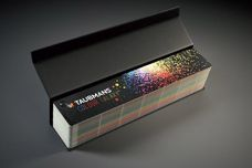 Colour Galaxy Fandeck by Taubmans