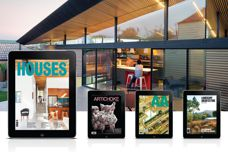 Digital magazine subscriptions from Architecture Media