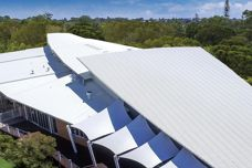 Colorbond Coolmax from Bluescope