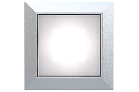 Cube downlight by Brightgreen