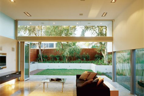 Centor Architectural - innovative technology, proven durability and stylish designs.