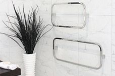 Corto towel rails by DC Short