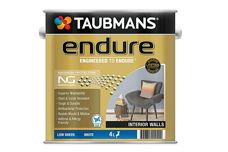 Taubmans Endure Interior paint