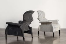Limited edition Sanluca armchair from Cult