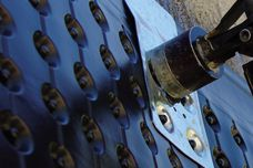 Platon System multi-use waterproofing membrane