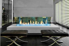 DaVinci Custom Fireplaces by Lopi
