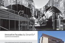 Smartfix facades by Hiltive