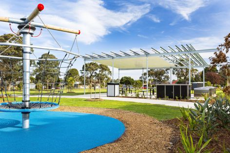 Stoddart's innovative products provide councils and governments with high-quality, Australian-made outdoor infrastructure and street furniture solutions.