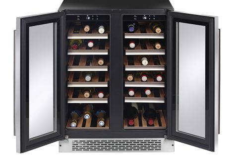 Wine cellar collection from Ilve