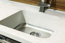 Corian surfaces from CASF