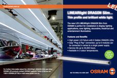 Osram LED Linearlight