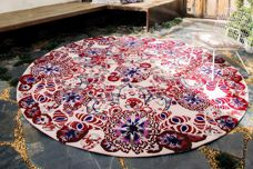 Easton Pearson collection from Designer Rugs