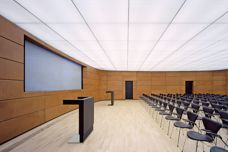 Techstyle acoustic ceilings