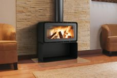 ADF European wood fireplaces from Castworks