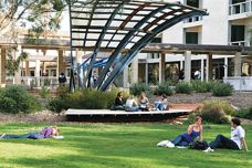 University of Canberra Master of Architecture