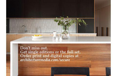 Kitchens + Bathrooms magazine