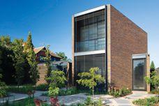 Carbon-neutral bricks from Brickworks