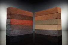 Additions to PGH Dry Pressed bricks collection