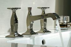 Zucchetti Bellagio tapware