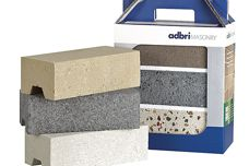 Architectural Bricks by Adbri Masonry