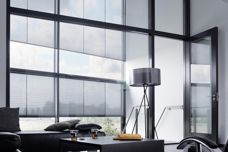 Pleated Blind range from Verosol