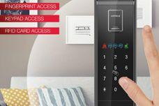 EL9000 – TCS Digital Door Lock from Häfele