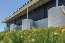 Commercial water tanks by Kingspan Water