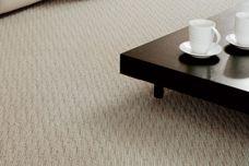 Strata carpet