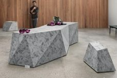 Engineered stone by Essastone