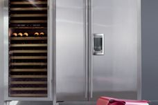 Sub-Zero refrigeration