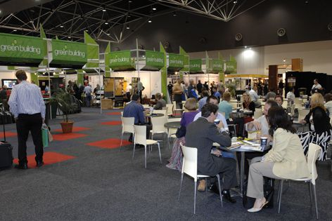 Designbuild is Australia's largest trade exhibition for the building and construction industries.