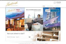 Gainsborough Hardware launches new website