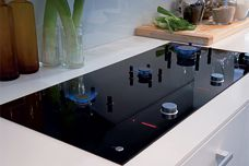 Izona CookSurface cooktop