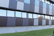 Swisspearl facades by HVG Facade Solutions